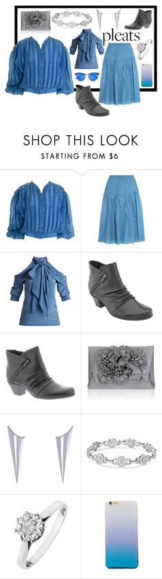 """Untitled #2344"" by moestesoh ❤ liked on Polyvore featuring Krizia, TIBI, Erdem, Earth, Inge Christopher, Alice Barnes and Gucci"