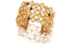 Citrine 'Very PC'® Cuff
