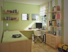 Tips desain kamar tidur yang kecil