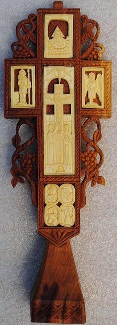 * Wood Carving, The Creator, Dan, Clock, Home Decor, Watch, Wood Carvings, Decoration Home, Room Decor