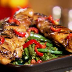Kínai, grillezett BBQ csirke  ebédre vagy vacsorára? Kínai, grillezett BBQ csirke  Receptek a Mindmegette.hu Recept gyűjteményében! Chinese Salad, Chinese Food, World's Best Food, Good Food, Chinese Pancake, Chinese Dumplings, Salad Dishes, Main Dishes, Snack Recipes