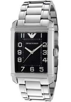 007c9e15975 Emporio Armani AR0492 Men s Watch