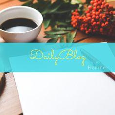 Je me rends compte depuis quelques jours que, ce qui fait que je n'arrive pas à écrire un peu plus sur mon blog, c'est la peur d'écrire.