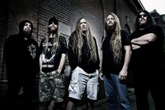 Tampa death metal band Obituary will headline Florida Metal Fest, which starts at 3 p.m. today in Ybor City. Obituary
