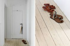 Bolaget Inspiration - floors and door
