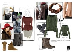 Decorialab Knitwear Design