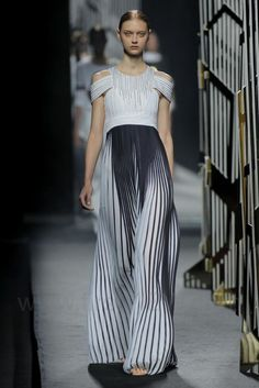 Alvarno, Spring 2016, Madrid, firstVIEW.com