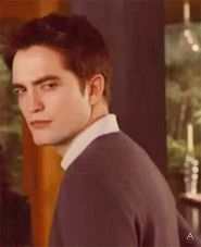 Breaking Dawn - Edward Cullen OMG be still my beating heart, so hot <3