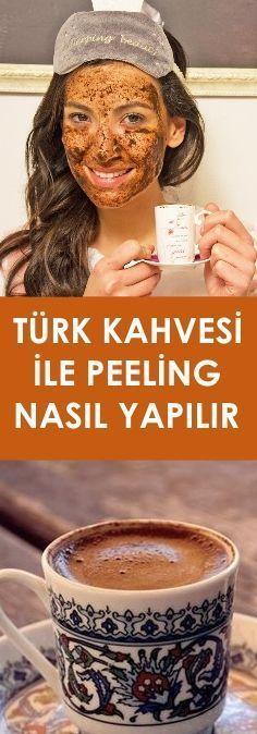 Turkish coffee peeling - beauty tips & tricks- Türkisches Kaffee-Peeling – Beauty Tips & Tricks Turkish coffee peeling, - Beauty Secrets, Beauty Hacks, Beauty Tips, Coffee Blog, Coffee Coffee, Tips & Tricks, Coffee Scrub, Turkish Coffee, Homemade Skin Care
