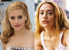 Brittany Murphy Plastic Surgery 500x364 Brittany Murphy Plastic Surgery Before and After Pictures