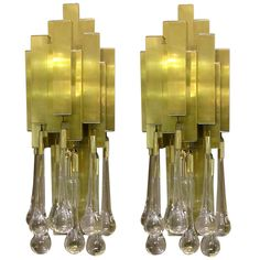 1stdibs - A Pair Of 1970s' Wall Lights By Lumeco, Barcelona. Spain explore items from 1,700  global dealers at 1stdibs.com