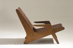 Foto6 - Deckchair of Zanine Caldas
