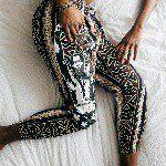 "53 Likes, 7 Comments - @ankarastylehub on Instagram: ""Perfect! #fashionbloggers #ootd #africanfashionbloggers #black #fashion #style # #blackfashion…"""