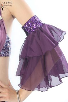 Dancewear Performance Belly Dance Accessory Dancing Accessory Chiffon Belly Dance Chiffon Armlet One Pairs ONLY(China (Mainland)) Belly Dancer Costumes, Belly Dancers, Dance Costumes, Belly Dance Skirt, Belly Dance Outfit, Dance Accessories, Costume Accessories, Dance Outfits, Dance Dresses