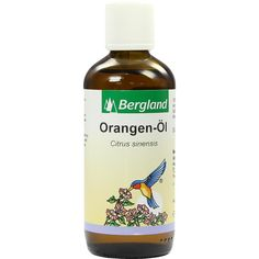 ORANGEN ÖL sueß Bergland:   Packungsinhalt: 100 ml Öl PZN: 03966542 Hersteller: Bergland-Pharma GmbH & Co. KG Preis: 12,68 EUR inkl. 19 %…