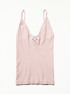 FP Intimately The Crossfire Cami (Ballet)