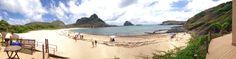 Praia do Sueste - Fernando de Noronha PE