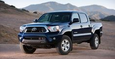 The 2016 Toyota Tacoma Promises to be the New Benchmark in the Class - Master Herald