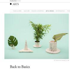 Marble Basics Visual Diary – Marble Basics
