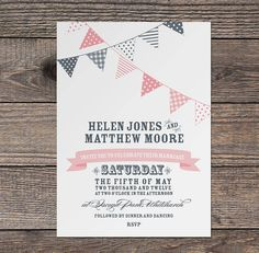 Google Image Result for http://assets3.notonthehighstreet.com/system/product_images/images/000/849/886/original_bunting-wedding-invitation.jpg%3F1353012579