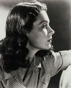 Vivian Leigh, 1940