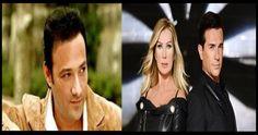 Ünlü şarkıcı Ayhan Aşan, Seda Sayan'a ve Uğur Arslan'a suç duyurusunda bulundu canlı yayında Seda Sayan ateş püskürdü
