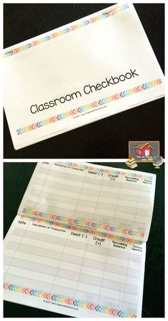 Have you ever used a token economy classroom store system with students? If you are curious, stop by this blog post to see just how easy it is to set up!