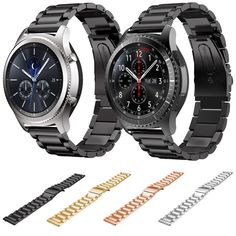 $9.50 (Buy here: https://alitems.com/g/1e8d114494ebda23ff8b16525dc3e8/?i=5&ulp=https%3A%2F%2Fwww.aliexpress.com%2Fitem%2FNew-Stainless-Steel-Watch-Band-For-Samsung-Galaxy-Gear-S3-Frontier-Band-For-Samsung-Gear-S3%2F32788406903.html ) New Stainless Steel Watch Band For Samsung Galaxy Gear S3 Frontier Band For Samsung Gear S3 Classic Replacement Wrist Strap for just $9.50
