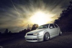 04 VW GTI - Brad's dream car