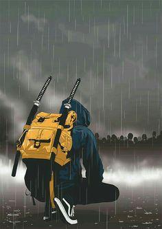 Watche the Rain