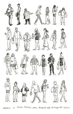 Human Figure Sketches, Human Sketch, Human Figure Drawing, Figure Sketching, Urban Sketching, Life Drawing, Architecture Drawing Sketchbooks, Architecture Concept Drawings, Sketches Of People