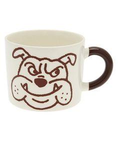 Love this Brown Bulldog Mug on #zulily! #zulilyfinds