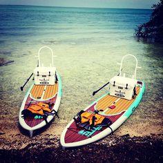My next fishing boat.