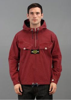 4a61ef38 The new limited edition Stone Island Tela Stella Anniversary Jacket has now  arrived and is yours to buy now at Triads.