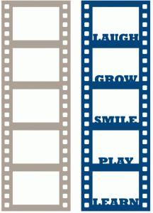 View Design #39384: film strips