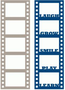 View Design #39384: film strips