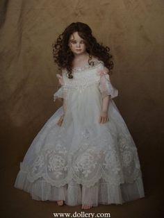 Tom Francirek & Andre Oliveira Art dolls