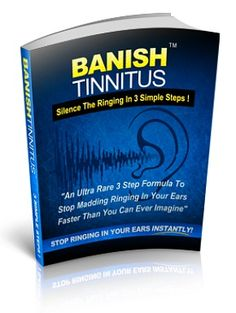 Learn How To Get Rid Of Tinnitus Naturally - Trusted information regarding tinnitus, plus links to trusted guides just a step away : mytinnitus.org