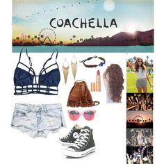 Want to go to coachella so bad