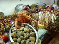 Sicilian Seafood