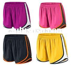 women's Track shorts,running shorts