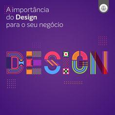 Compreenda a importância do design em toda a comunicação do seu negócio, quais os tipos de design que existem e como o podem ajudar. Design Digital, Product Design, Visual Communication