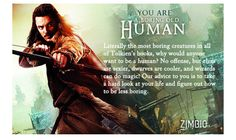 """I just took a quiz, """"which Hobbit character are you"""". This is my result. I CANNOT STOP LAUGHING! Haha"""