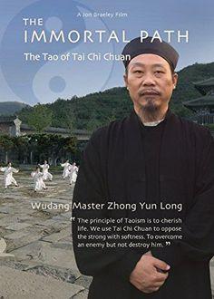 The Immortal Path: The Tao of Tai Chi Chuan documentary explores Wudang Mountain Tai Chi Chuan with grandmaster Zhong Yun Long. Kung Fu Martial Arts, Chinese Martial Arts, Learn Tai Chi, Tai Chi Qigong, Cherish Life, Taoism, Wing Chun, Aikido, Muay Thai