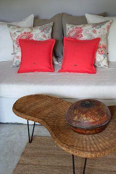 Nueva colección Pepitablanca #cojines #cushions #lino #linen #decoration #Cuba