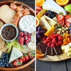 EUROPE2YOU Bite Size Appetizers, Cheese Appetizers, Finger Food Appetizers, Yummy Appetizers, Appetizers For Party, Appetizer Recipes, Finger Foods, Italian Antipasto, Italian Appetizers