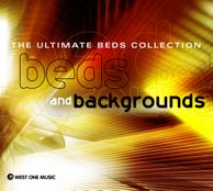 WOM 283 Beds and Backgrounds - Composer: David H. Lowe, Will Slater  Genre: Corporate, Pop,   The ultimate beds collection.
