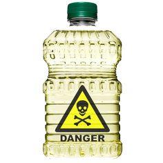 Toxic vegetable oils