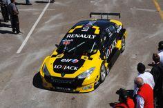 Renault Fluence Racing