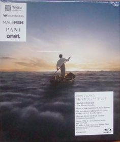 Pink Floyd  The Endless River 0825646213337 CD